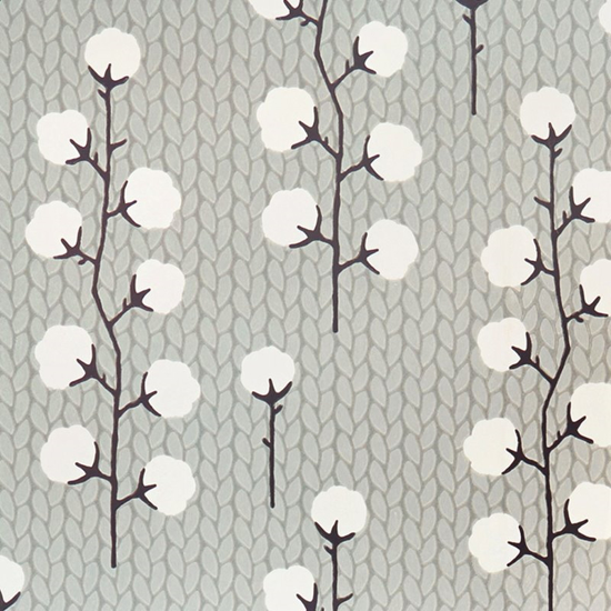 Picture of SWEET COTTON GRÅ - 108-03